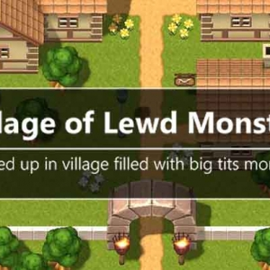 Village de Lewd Monsters