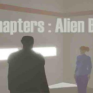 黑暗篇章:外星繁殖者