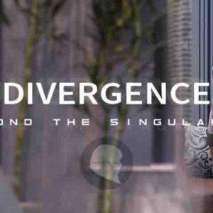 Divergenca: onkraj singularnosti
