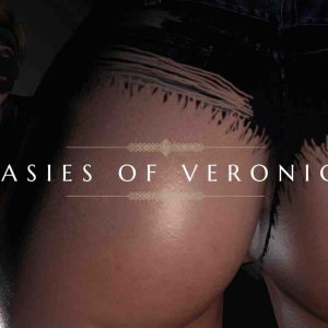 Fantasies Of Veronica K.