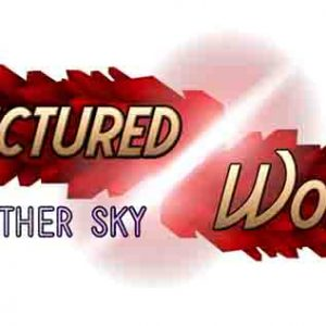 Fractured Worlds The Nether Sky