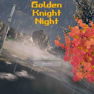 Golden Knight Night