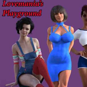 Lovemania rotaļu laukums