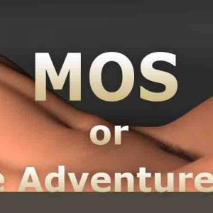 MOS o The Incredible Adventure of Huge Dick