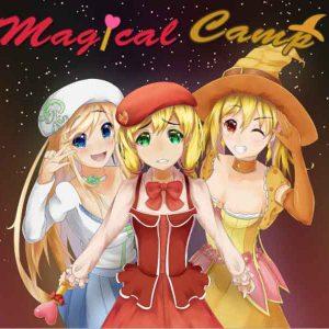Magisch kamp