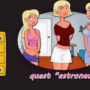 Quest Astronauts