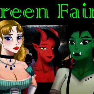 Zaļā pasaka