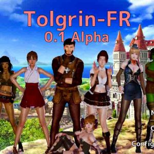 Толгрин