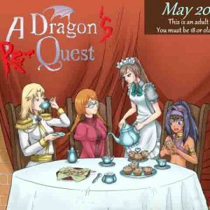 drakono prašymas