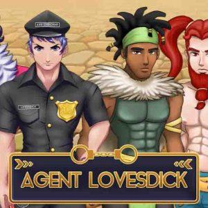 Aģents Lovesdiks