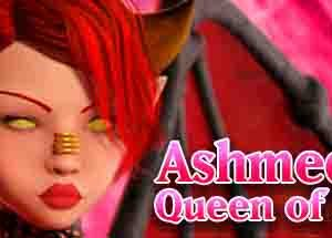 Ashmedai: Queen of Lust