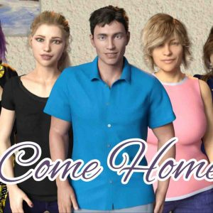 Come Home Chapter 1