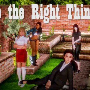 Robte správnu vec