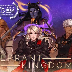 Errant Kingdom