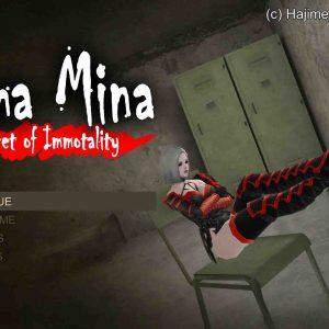 Huuma Mina Hemmeligheden bag udødelighed