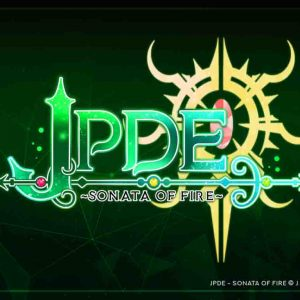 JPDE - Sonate of Fire