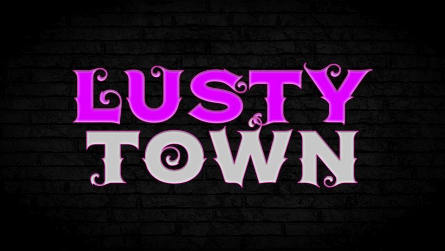 Lusty Town - 3D-Spiele für Erwachsene