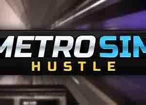 Metro Sim Hustle