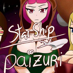 Startskip Paizuri!