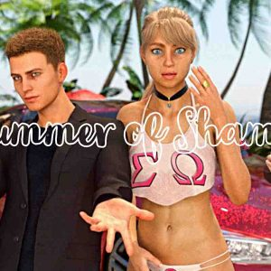 Sommer der Schande