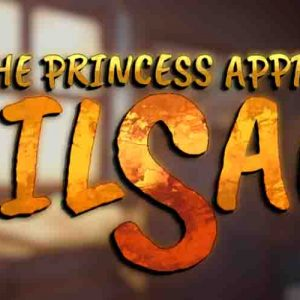 Tail Saga The Princess Apprentice