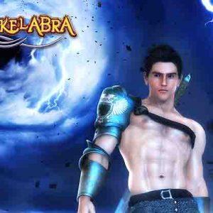 Le voyage à Kelabra
