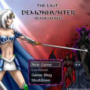 The Last Demon Hunter Remastered