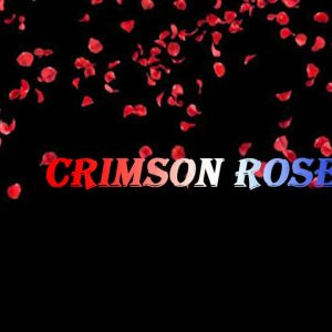 Purpurrote Rosen 2