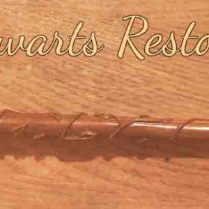 Hogwarts Restauréiert