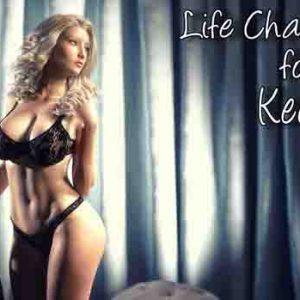 تغييرات الحياة ل Keeley