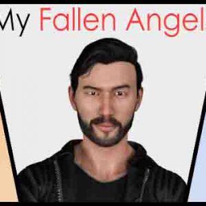 Fallen Angels mínir