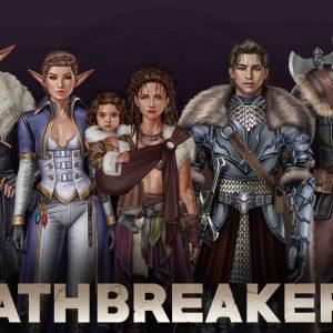 """""""Oathbreaker II"""""""