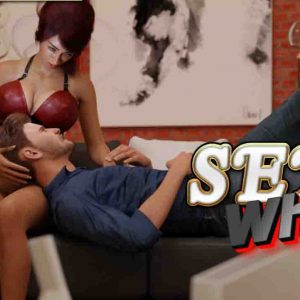 Sex Wheel - An Erotic Game