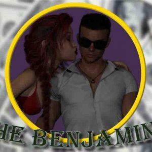 Benjamínci