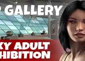 VR GALLERY - Sexy Erwuesse Ausstellung