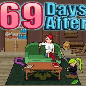 69 Dae daarna