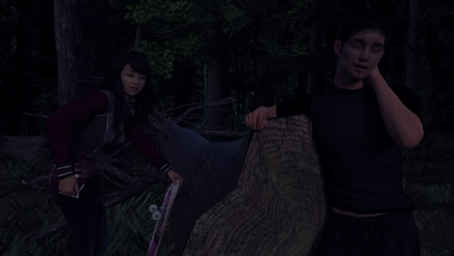 Altered Destiny - 3D მოზრდილთა თამაშები