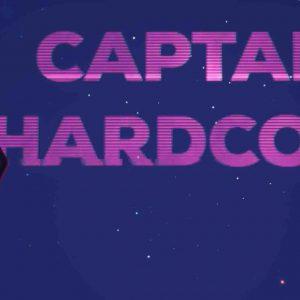 Kaptein Hardcore