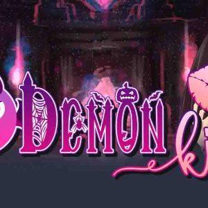 Поцелуй демона