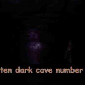 Vergiess Dark Cave Nummer 63