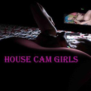 Huis CAM Girls