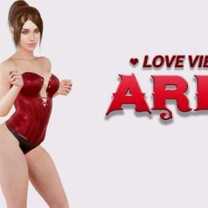Szerelem Vibe Aria