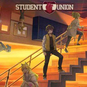 Studentenverbindung