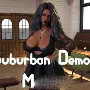Predmestni demon M