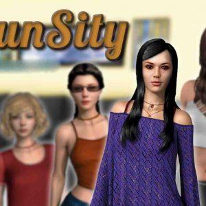 """SunSity"""