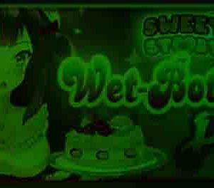 Sweet Story Wet-Bottom Pie