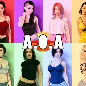 A.O.A Academy