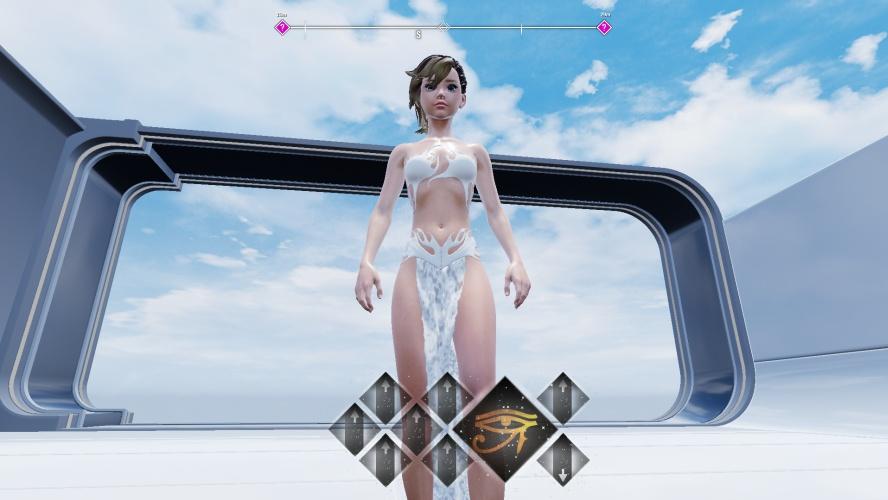 Dragon's Herald - 3D Adult Games