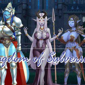 Kingdom of Subversion