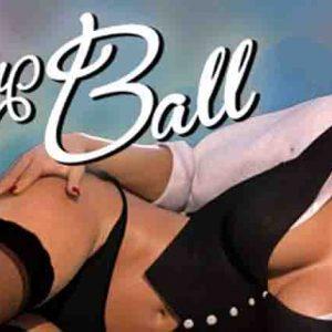 Pinup Ball - Sexy Strip Flipper